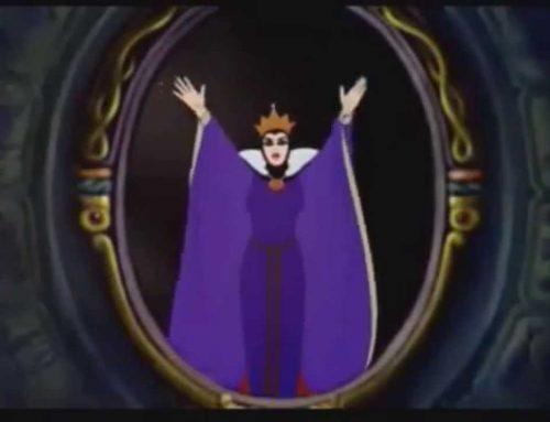 Ogledalo, ogledalce moje… (ogled o narcističkoj potrebi za ogledanjem)