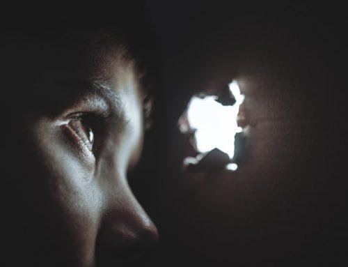 Strah od odbacivanja (odbačenosti)